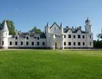 Das Schloss in Alatskivi