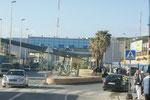 An der Grenze zu Marokko