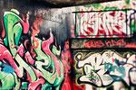 Graffiti in Günther-Klotz-Anlage 05