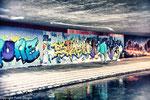 Graffiti in Günther-Klotz-Anlage 07