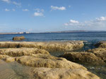 Blick auf Malta
