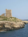 Mgarr ix-Xini Tower
