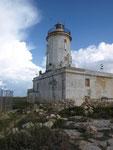 Der Leuchtturm Ta´Gordan