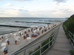 Strand in Nienhagen