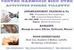 Praticien Massage Chi Nei Tsang, Californien, DStress, Lomi Lomi, Minceur, pierre Villette, Paris 17