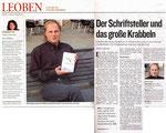 Kleine Zeitung Leoben 30.03.2008