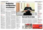 Kleine Zeitung Leoben 26.09.2010