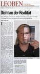 Kleine Zeitung Leoben 27.09.2006