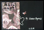 Sent to Carla Cryptic - USA on 08-07-2011