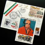 Received from Gianni Romeo - Italy on 17-11-2011