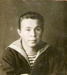 Малышев Виктор Георгиевич