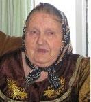 Марычева Александра Степановна