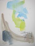 wandlungen III, aquarell+stift auf papier, 32x24 cm