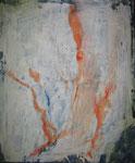 feuergeister II, acryl auf leinwand, 60x50 cm