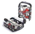 pedales semi automatique  spd  36€