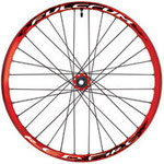 paire roues tubeless red fire 2215g           669€00