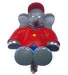 sonnette elephant 9€95