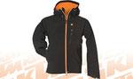 veste softshell KTM 89€95