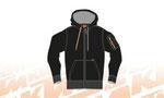 veste capuche KTM     69€95