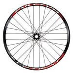 paire de roues red heat 2202g             459€00