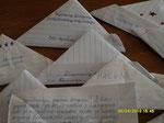 Классный час   «Письма, опаленные войной»
