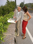 malreise 2007 - gardasee italien