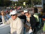 malreise 2006 - chioggia - murano - burano - italien
