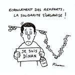 Je suis Dinan
