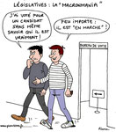 Macronmania Législatives 2017