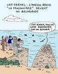 Bientôt un belvédère au Cap Fréhel !