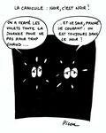 Blackout dans la soirée du 30 Juin 2015 #panne de courant en Bretagne
