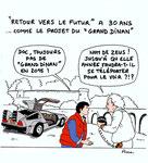 Retour vers le Futur made in Dinan !
