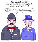 Brexit effet sur la Bretagne !?