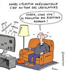 Le feuilleton des élections reprend !