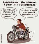 Bike & Breizh 2017 à Dinan !