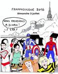 Frappadingue Dinan 2016