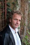 Alex Capus liest am 22.6.2008 (c. A.Albrecht)