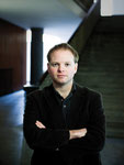 Kristof Magnusson @ Thomas Dashuber