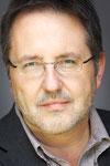 Rainer Moritz @ Gunter Glücklich