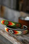 Beaded Beads Bracelet  ブレスレット