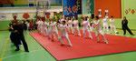 Esibizione di Taiji - Capodanno Cinese