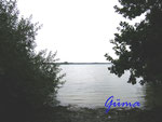 P8220008  Blick auf den Röggeliner See