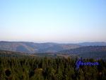 PA170001 Blick vom Kahlen Asten über das Sauerland