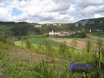 P5170003 Kloster Beuron im Donautal 1