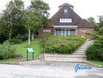 """P8210020    """"Neulandhalle"""" Die Neulandhalle bei Friedrichskoog im Kreis Dithmarschen/Schleswig-Holstein) , 25724 Neufelder Koog"""