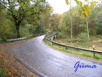 PA220003  Im Wiedtal/Westerwald. Brücke über die Wied zwischen Döttesfeld und Oberlahr