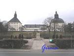 P3181513  Schloss Friedenstein in Gotha, Südseit