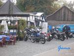 PAO20010    Biker-Treff Alt Aggersee bei 51647 Lantenbach/Gummersbach