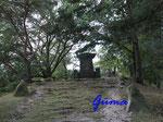 P9021258 Wachholderhain, Willhelm  Asches Grab auf dem Hilligenberg