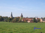 Pa100009 Blick auf Raesfeld/Sauerland.